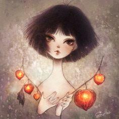 ho-o-zu-ki by Earther323.deviantart.com on @deviantART