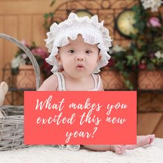 What makes you excited this new year? Make It Yourself, How To Make, Inspiration, Biblical Inspiration, Inhalation, Motivation