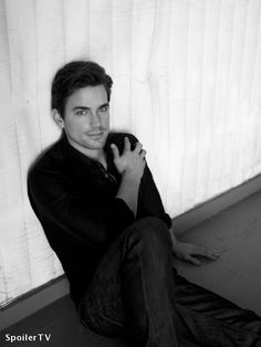 Matthew Bomer - Oh my beating heart!
