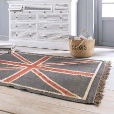 union jack carpet