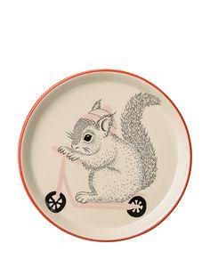 Teller Mollie Squirrel