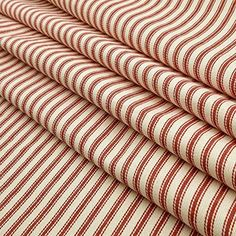Pillow Fabric, Roller Blinds, Striped Fabrics, Ticks, Fabric Samples, Soft Furnishings, Slipcovers, Accent Pillows, Window Treatments