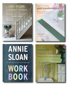 50+ Decorating Books Worth Looking At