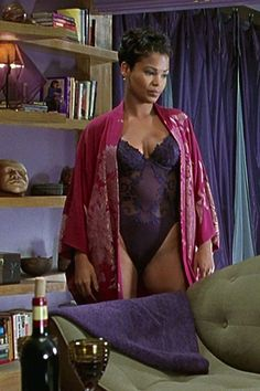 Opinion Nia long nude house lies remarkable