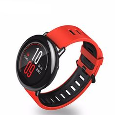 #Xiaomi AMAZFIT #SmartWatch Mobile Phone