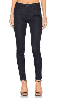 The Lover High Rise Ultra Skinny