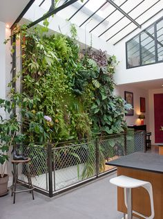 Jardin vertical artificial ikea buscar con google jardin pinterest living rooms walls - Mur vegetal interieur ikea ...