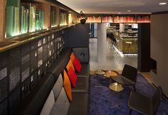 INK. HOTEL AMSTERDAM BY CONCRETE
