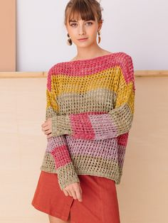 We've got of free knitting patterns to inspire you: from blanket knitting patterns to cardigans, hats, scarves and adorable free baby knitting patterns! Jumper Knitting Pattern, Baby Knitting Patterns, Free Knitting, Knitting Ideas, Free Baby Patterns, Flora Pattern, Knit Baby Booties, Hat And Scarf Sets, Free Baby Stuff