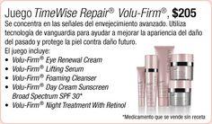 Juego TimeWise Repair™ Volu-Firm™