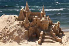 Traum aus Sand