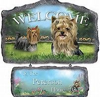 Image result for dog themed welcome signs