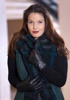 exelle, shawl
