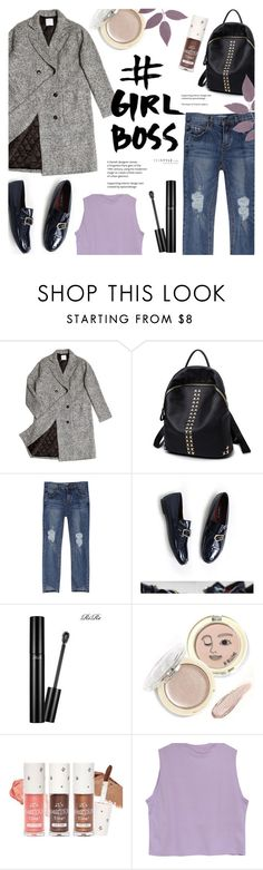 """YesStyle Contest Entry"" by alexandrazeres ❤ liked on Polyvore featuring ssongbyssong, Goroke, Beauty, yesstyle and prefall"