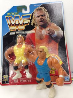 See all photos for detailed condition. Wwf Superstars, Wrestling Superstars, Retro Toys, Vintage Toys, Sports Figures, Action Figures, Wwf Toys, Wwf Hasbro, Modern Toys