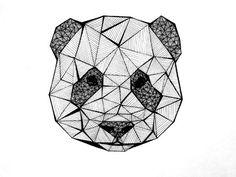 Panda - Marie Escames