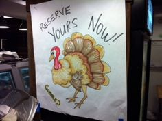 Heritage Turkeys at BB Ranch in the Pike Place Market!