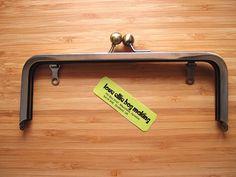 PURSE FRAME 8 inch (