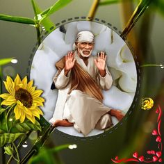 Sai Baba Pictures, Sai Baba Photos, Good Morning Happy Saturday, Beautiful Love Pictures, Om Sai Ram, Hd Images, Life, Background Images Hd