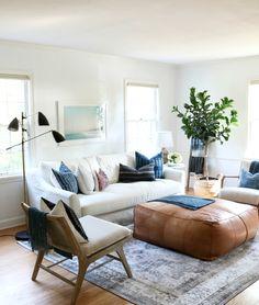 My Living Room Lighting Selections!
