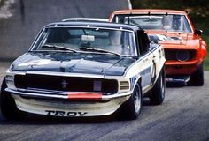 1969 ford mustang boss 302 trans am mustang boss 302 ford jerry thompson ford mustang boss 302 troy promotions inc trans am road america 1971 trans am round 6 sciox Gallery