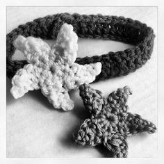 Starfish Headband  Mermaid Tail Accessory by AlishaMayCreations, $8.00