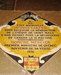Cathédrale Saint-Vincent de Saint-Malo