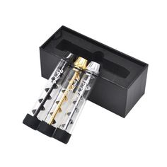 7Plpe Twisty Glass Blunt Dry Herb Vaporizer Mod Full Kit Verdampfer 7 Pipe Box | TV, Video & Audio, TV- & Heim-Audio-Teile, Verstärker-Teile | eBay!