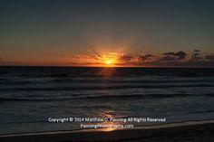 Indialantic Sunrise