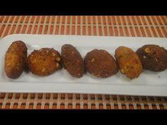 Paneer and Corn Cutlets   Vegetarian Video Recipe by chef Sanjeev Kapoor.