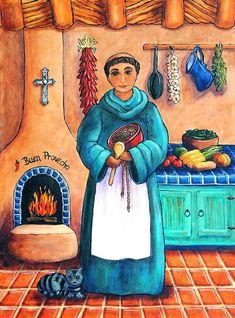 San Pascual Pintura