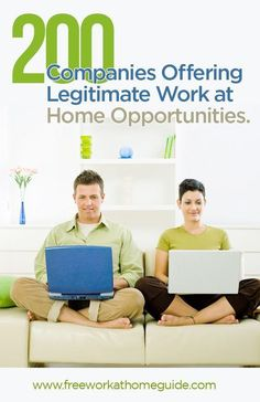 This massive list of 200 legitimate work from home jobs has everything for stay . , This massive list of 200 legitimate work from home jobs has everything for stay at home moms young teens and college students. Work From Home Opportunities, Work From Home Tips, Stay At Home Mom, Make Money From Home, Way To Make Money, Make Money Online, Money Fast, Online Jobs For Moms, Online Careers