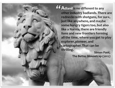 The Better Mousetrap, by Simon Pont Published by Kogan Page. Narnia, Shotgun, Lions, Lion Sculpture, Good Things, Statue, Explore, Shotguns, Sculptures