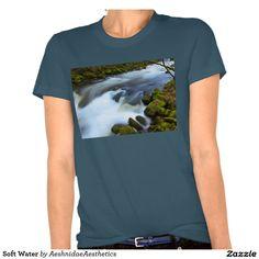 Soft Water Shirt