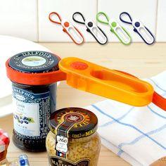 Amazon.co.jp: BOA Lollipop ローリーポップ キャップオープナー [ ホワイト&ブルー ]: ホーム&キッチン