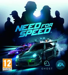 Games Keren PS4, Xbox & PC Windows Need for Speed Ghost