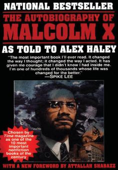 Autobiography of Malcolm X as Told to Alex Haley (PDF)