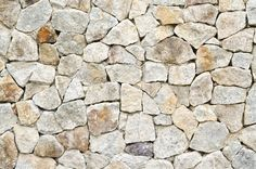 Picture of natural stone wall textured background stock photo, images and stock photography. Coping Stone, Paving Pattern, Paving Design, Architectural Materials, Pool Coping, Concrete Pavers, Beach Villa, Paving Stones, Stone Texture