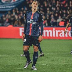 Zlatan Ibrahimovic registra 17 goles y 6 asistencias en 17...