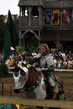 Minnesota Renaissance Festival 