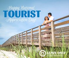 We appreciate all of the tourists who treat our natural areas with respect! Beautiful Places To Live, Footprint, Respect, Sustainability, Appreciation, Coast, Leaves, Island, Natural