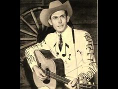 Hank Williams I'll be a bachelor till i die - YouTube