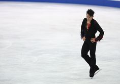Daisuke Takahashi Photo - ISU Four Continents Figure Skating Championships 2013 - Day 2