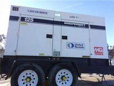 2006 Multiquip DCA-125USJ Price: $24271 (USD) Description: GENERATOR 125 - 149 KVA Make/Model Multiquip DCA-125USJ Year: 2006 Serial #: 850-0688 Meter: 9547 Equipment #: 906379 United Rentals (Store N56) 4030 PACHECO BLVD MARTINEZ, CA 94553 Sales Contact: Daniel Brezac (510) 414-9165 dbrezac@ur.com Used Construction Equipment, Oil Field, Trucks, Store, Model, Photos, Pictures, Truck