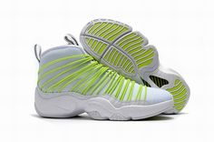 new product 277b6 f24c3 Buy Nike Air Zoom Cabos Mens White Green Basketball Shoe from Reliable Nike  Air Zoom Cabos Mens White Green Basketball Shoe suppliers.