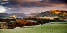 Durisdeer hills - Dumfries and Galloway