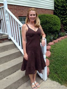 Sweet Parrish Place: What I Wore Wednesday- July 23, 2014