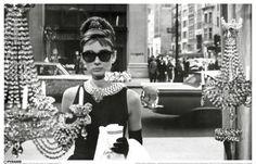 Audrey Hepburn - Window Masterprint at AllPosters.com