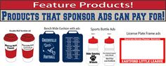 Fundraising Products and Ideas - Fundraising Products for School, Sports, and Community Events