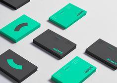 Corporate & Brand Identity - Agape, Denmark on Behance
